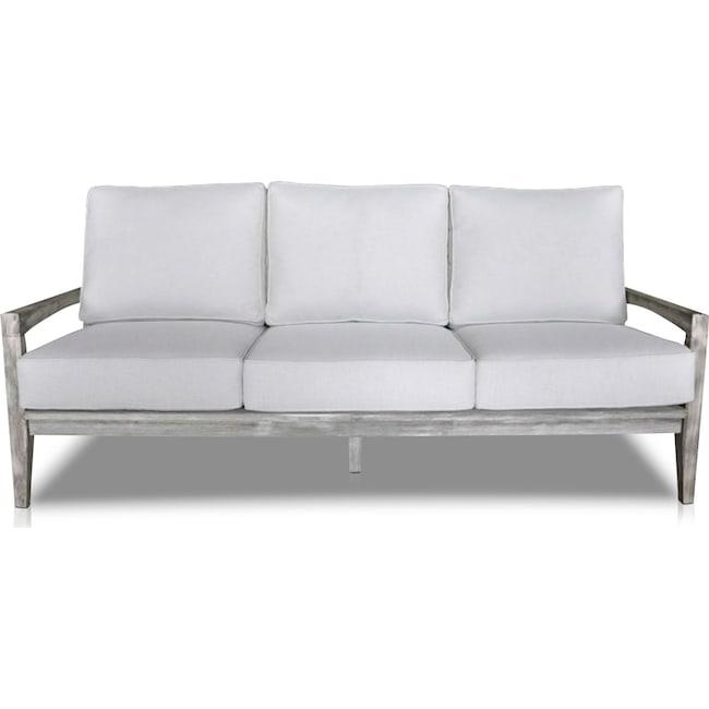 Outdoor Furniture - Marshall Outdoor Sofa