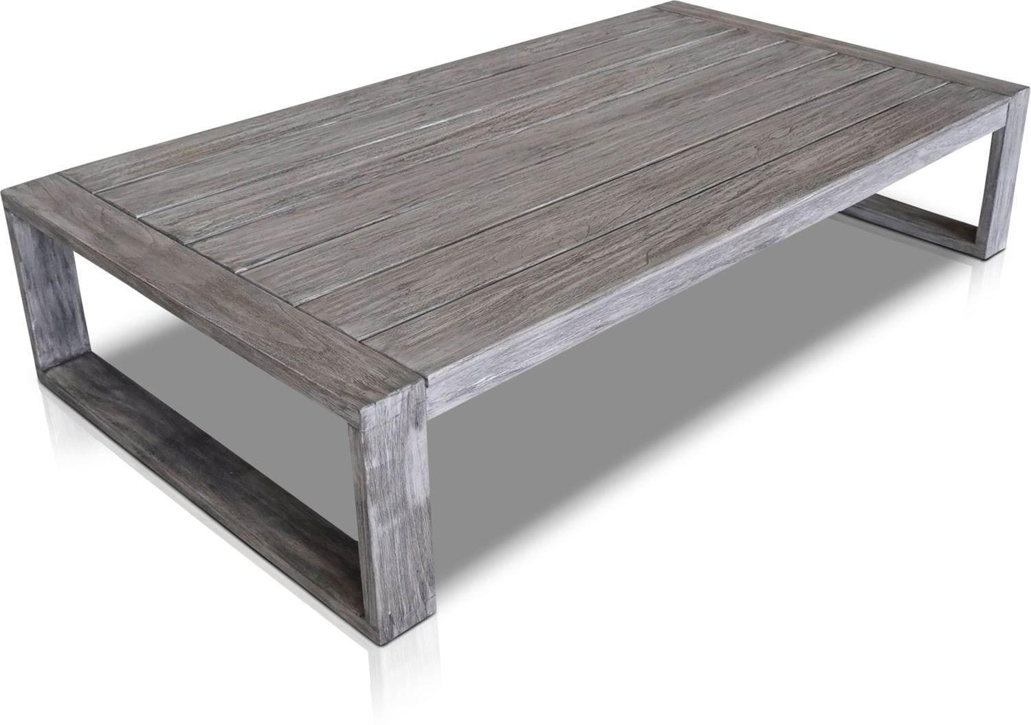 Outdoor Furniture - Beach Club Outdoor Coffee Table