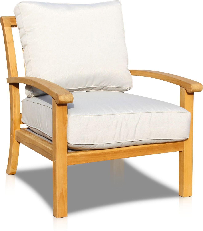 Outdoor Furniture - Bonita Outdoor Chair