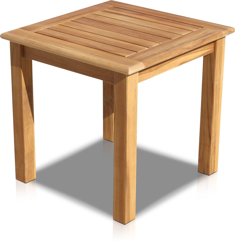 Outdoor Furniture - Bonita Outdoor End Table