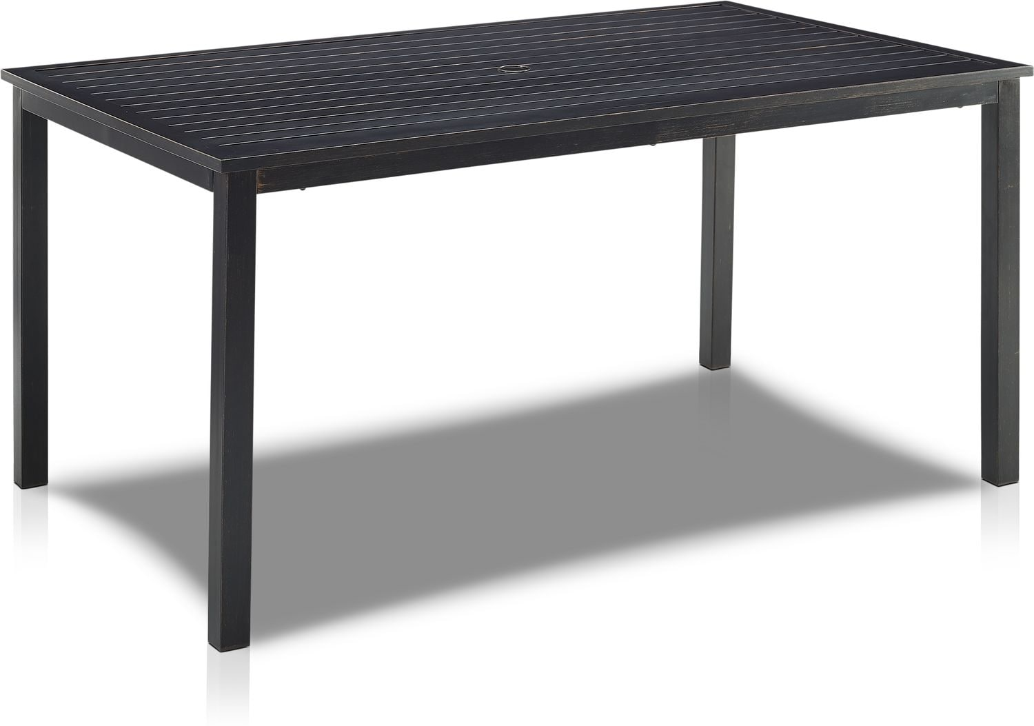Outdoor Furniture - Clarion Outdoor Dining Table