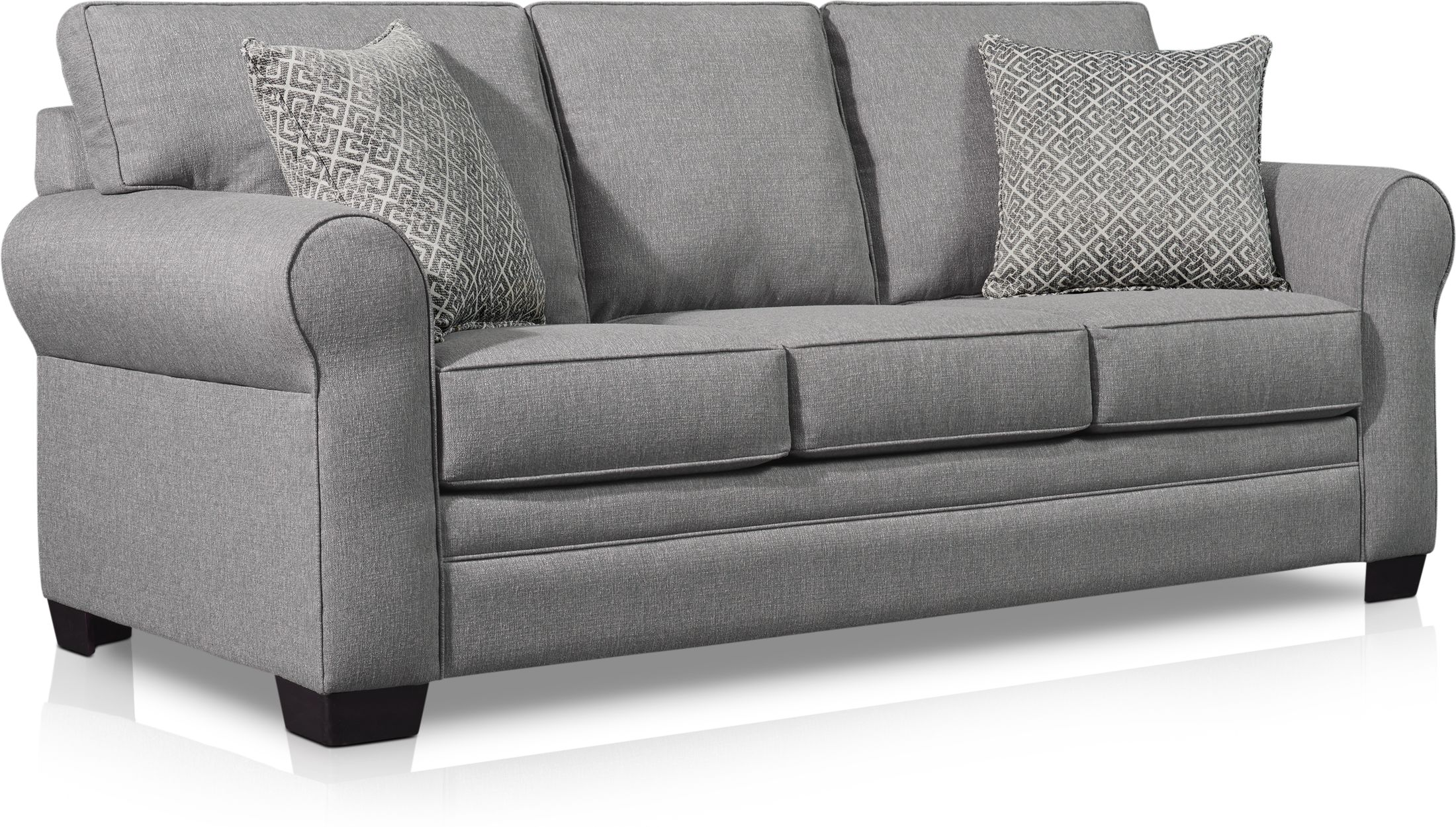 Living Room Furniture - Camila Sofa