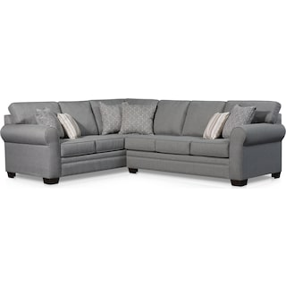 Camila 2-Piece Sectional