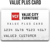 Value Plus Credit Card