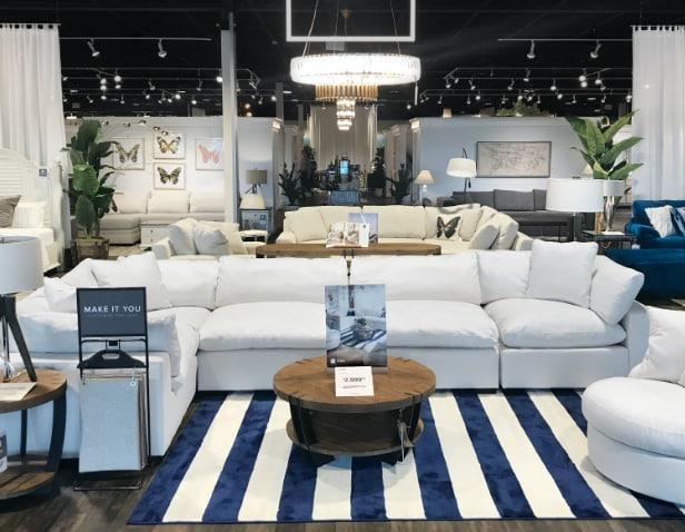 Value City Furniture Niles Il 60714