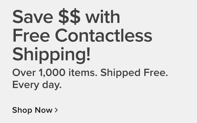 Ships Free - shop now
