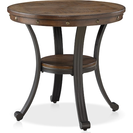 Acela End Table