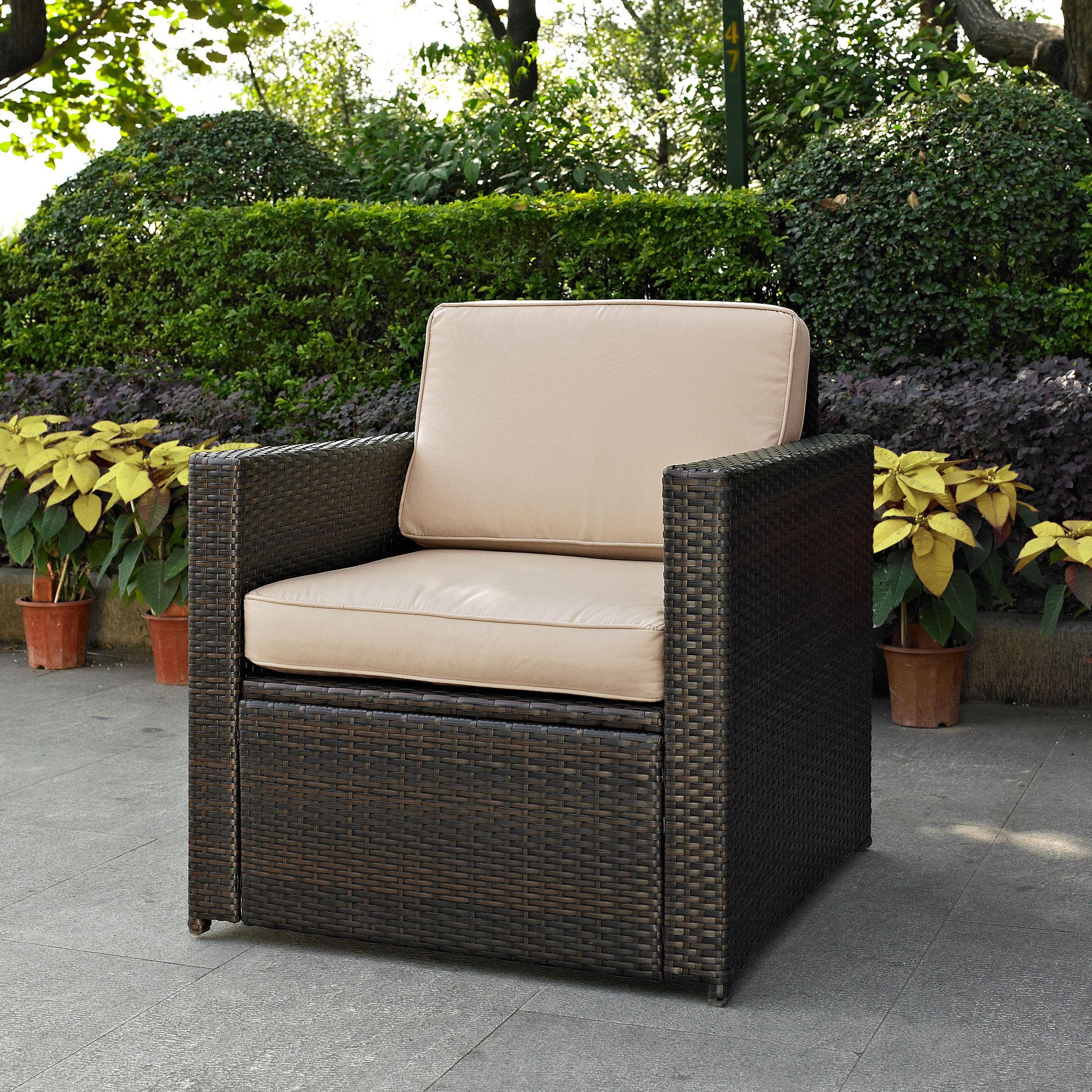 Outdoor Furniture - Aldo Outdoor Chair