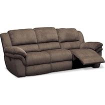 aldo light brown  pc living room
