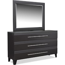 allori black  pc queen bedroom