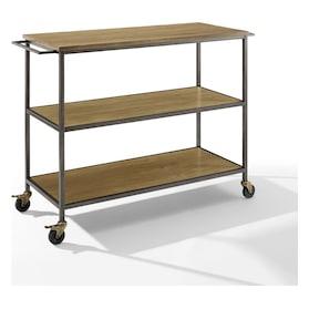 Alva Kitchen Cart
