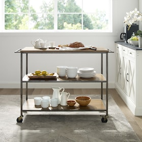 Alva Kitchen Cart