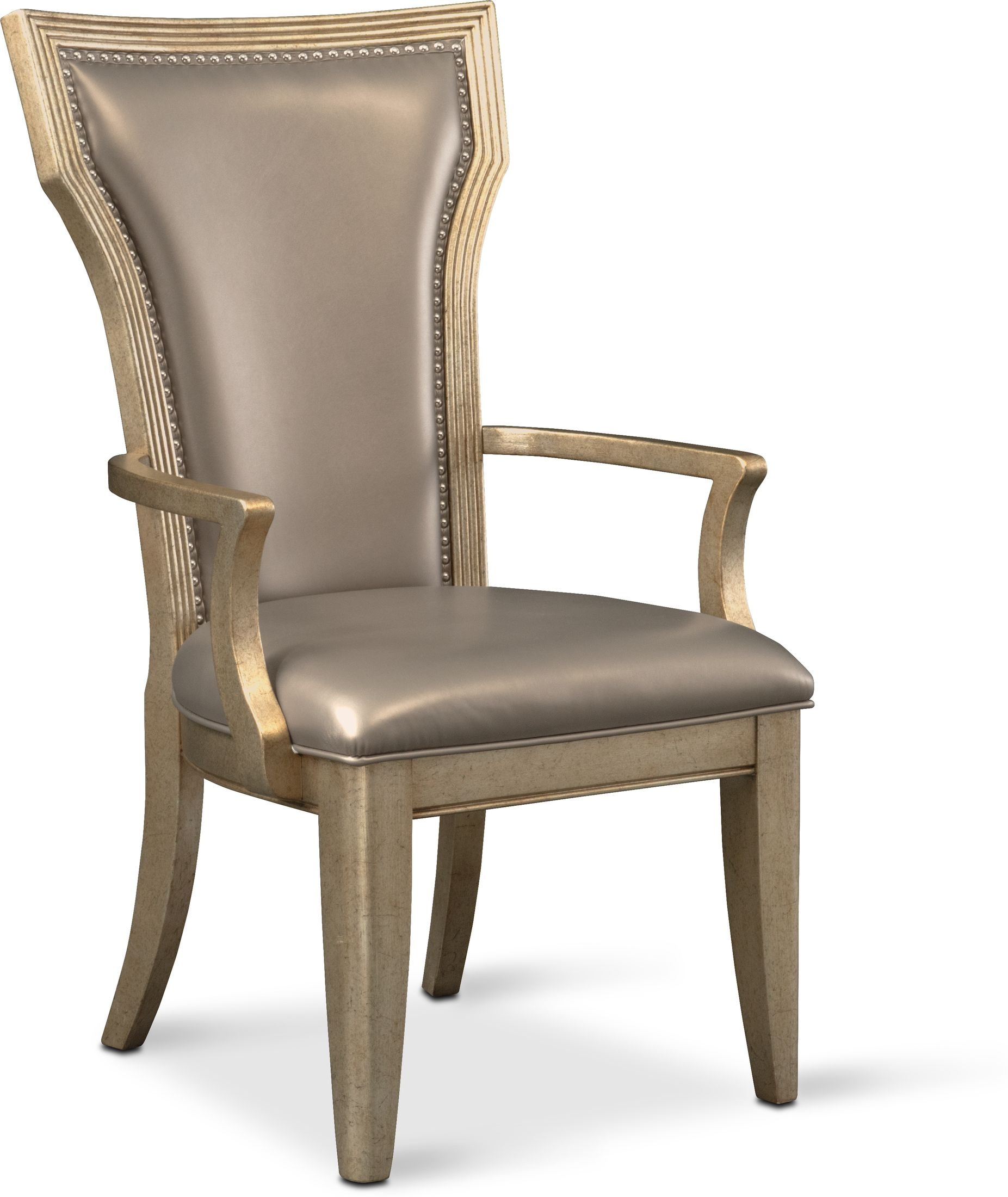 Dining Room Furniture - Angelina Arm Chair