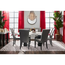 artemis gray  pc dining room