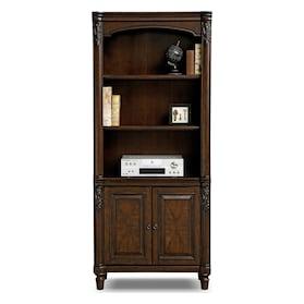 Ashland Cabinet Bookcase