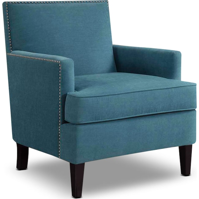 Living Room Furniture - Astrid Accent Chair