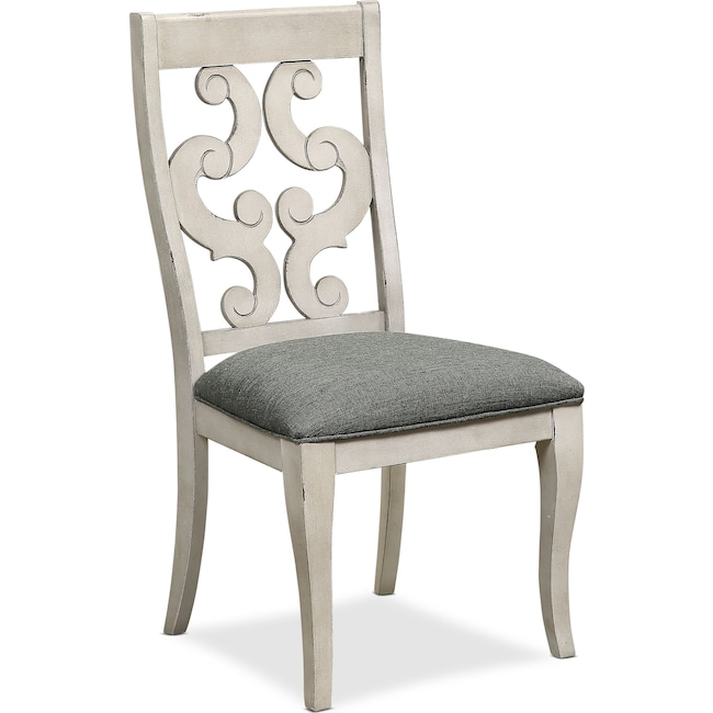 Dining Room Furniture - Athena Dining Chair