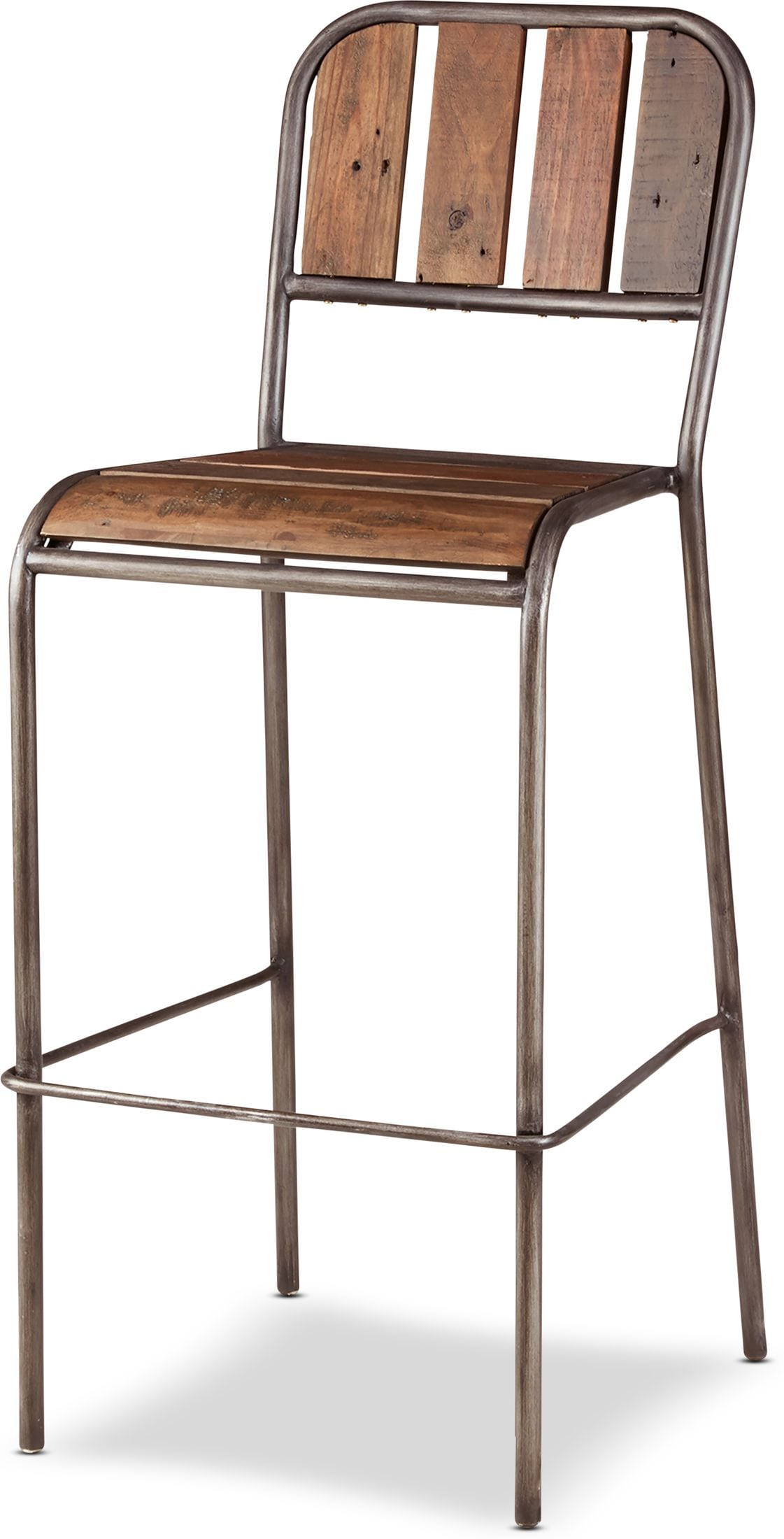 Accent and Occasional Furniture - Atwood Bar Stool