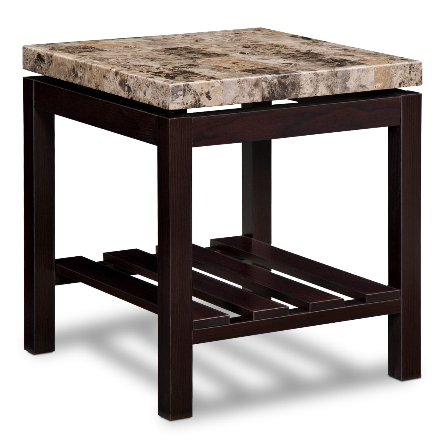 Accent and Occasional Furniture - Audra End Table
