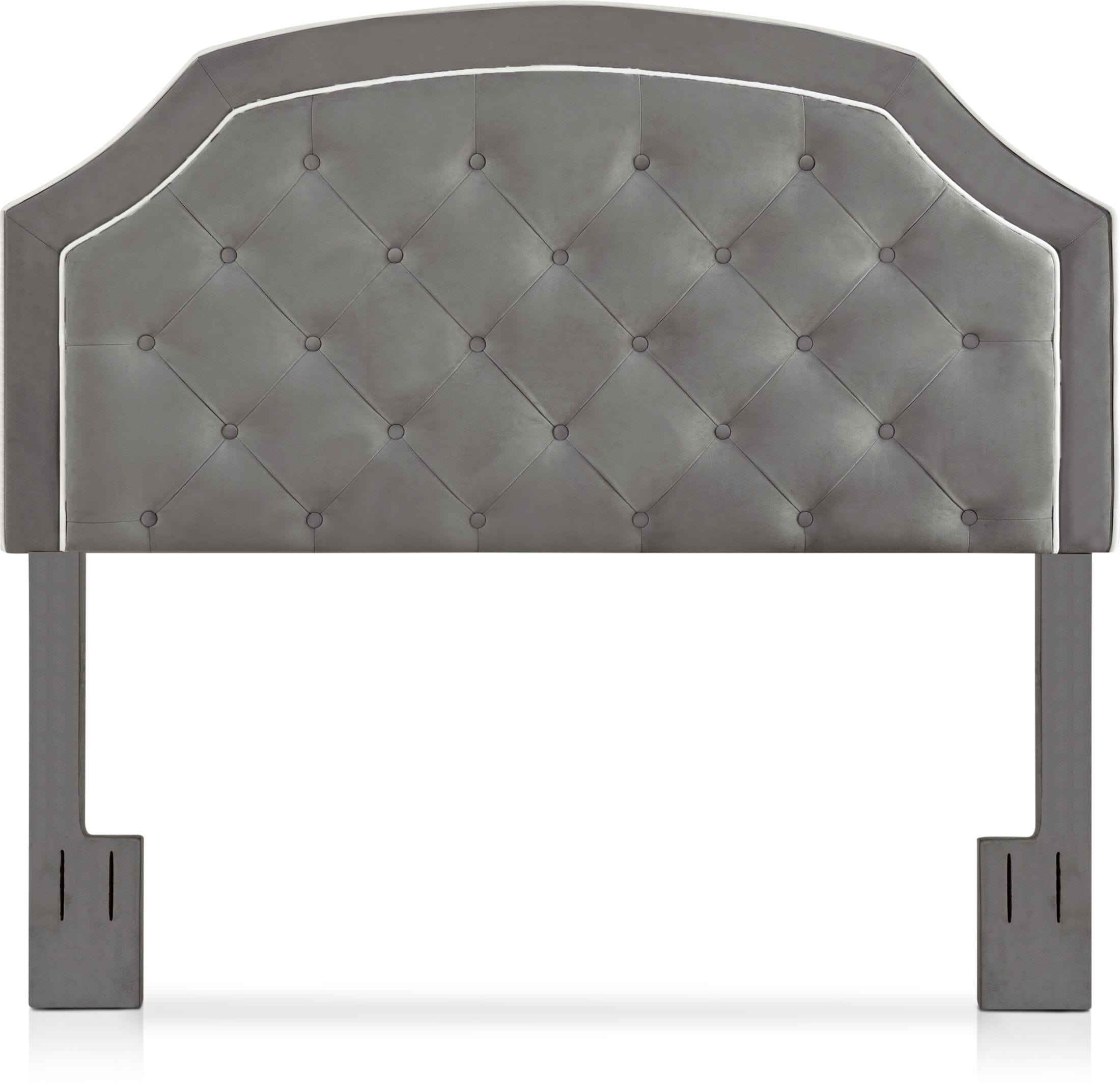 Bedroom Furniture - Aurora Upholstered Headboard