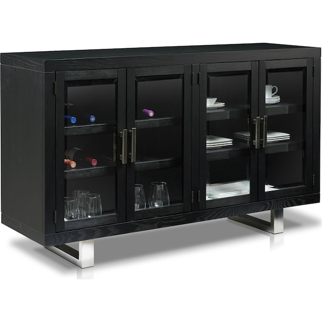 Dining Room Furniture - Banks Server