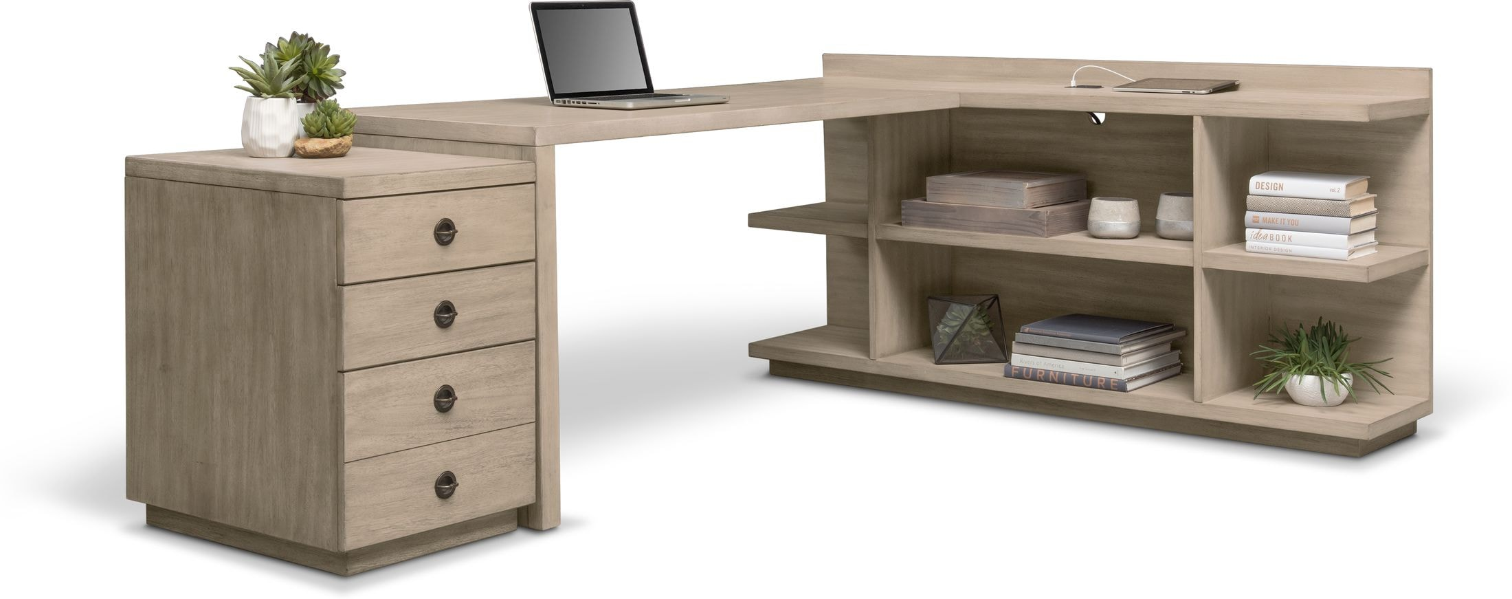 Home Office Furniture - Barclay Desk