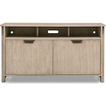 barclay gray tv stand