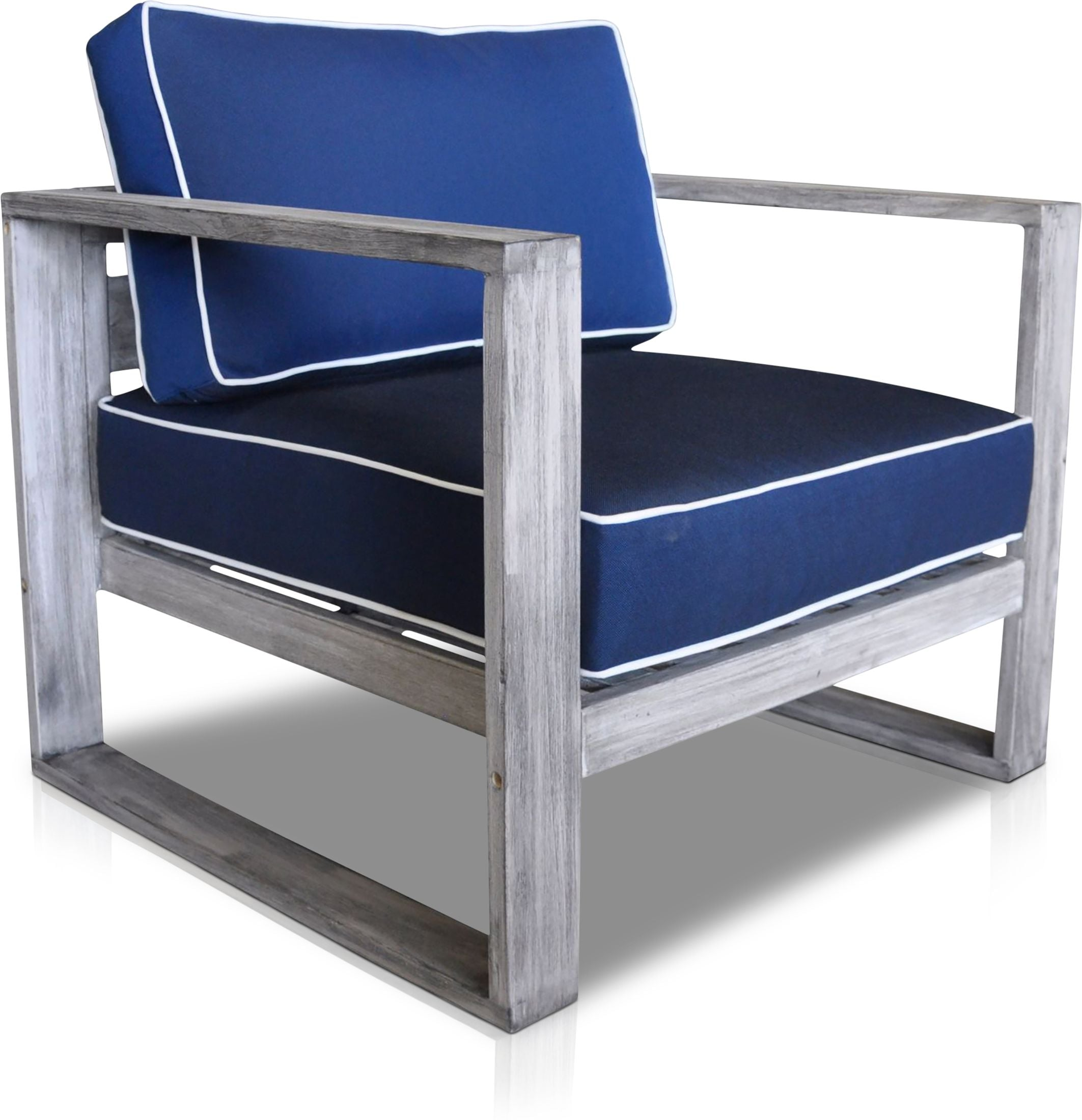 Outdoor Furniture - Beach Club Outdoor Chair