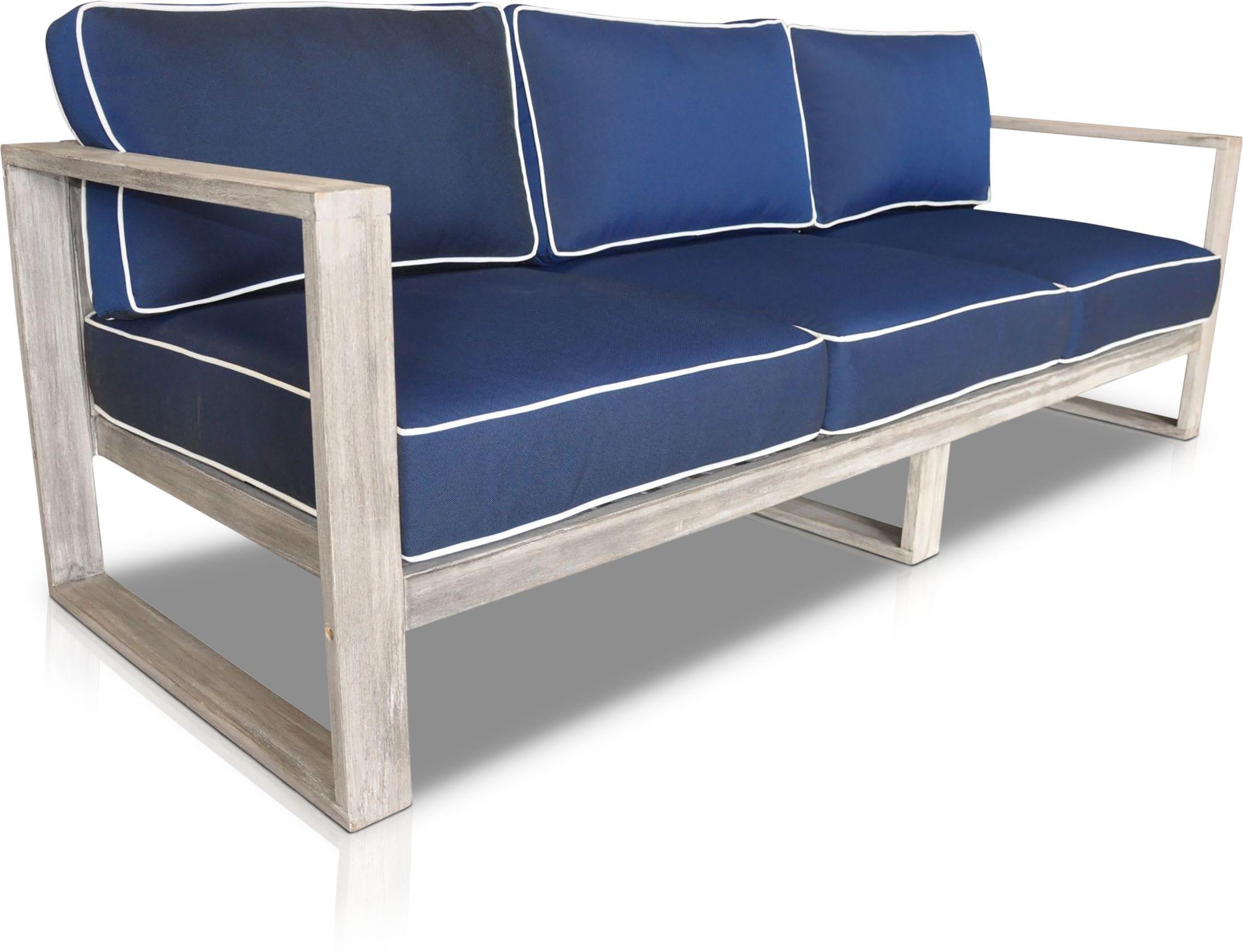 Outdoor Furniture - Beach Club Outdoor Sofa