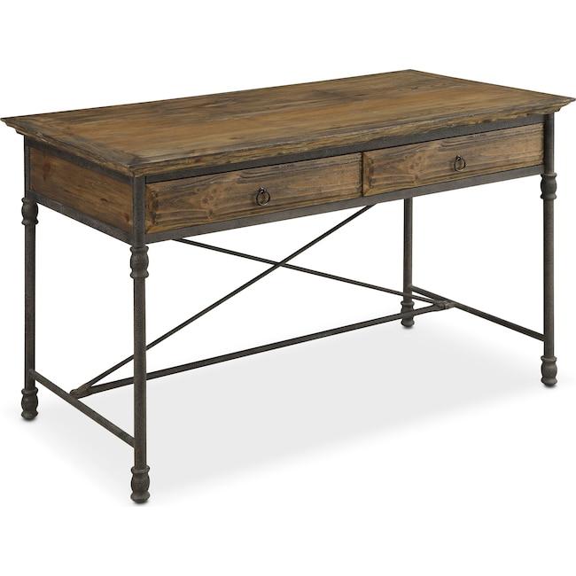 Home Office Furniture - Bedford Desk