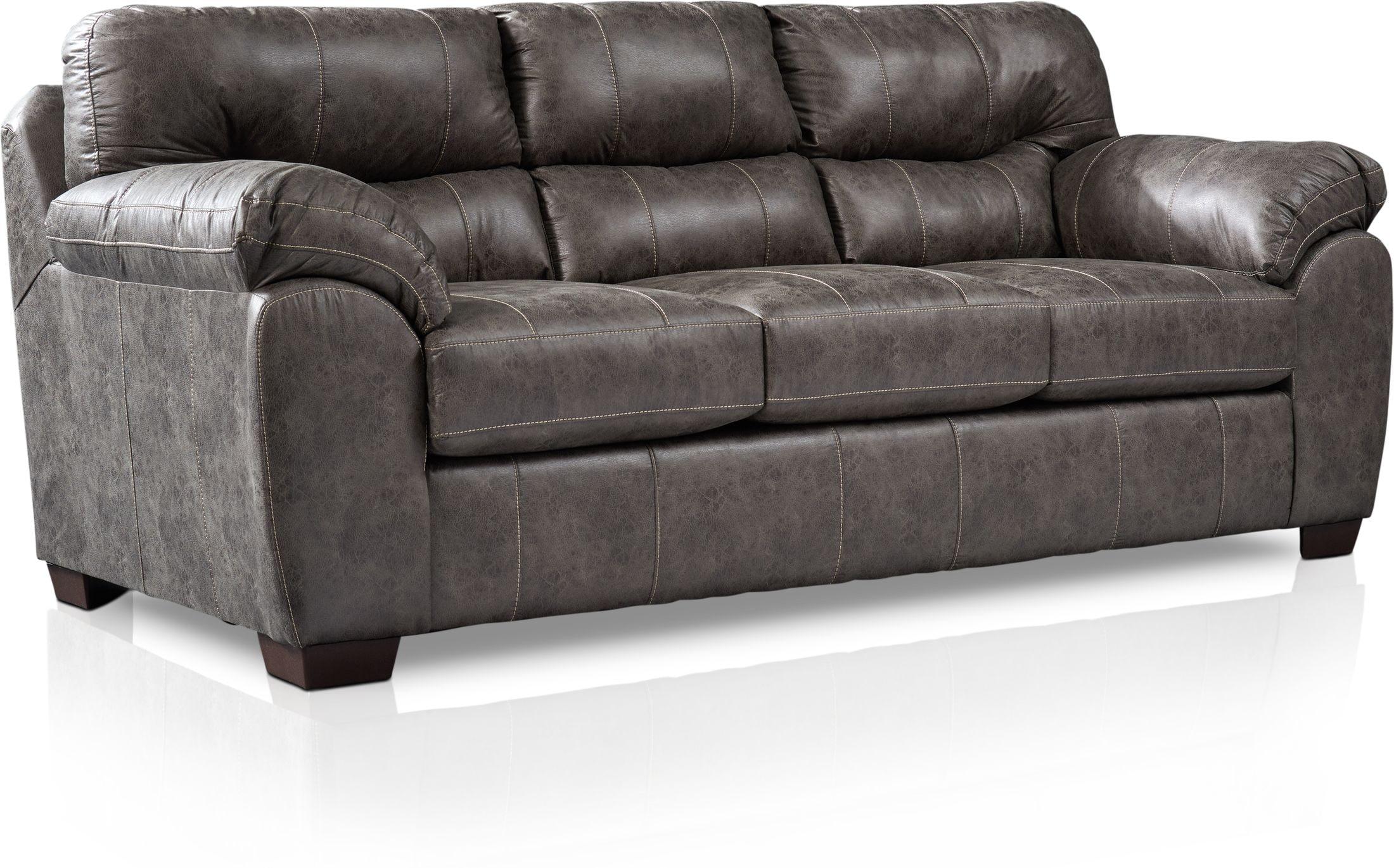 Living Room Furniture - Bennett Sofa