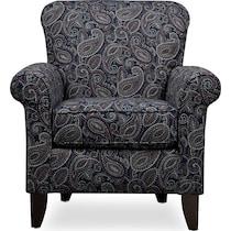 berkeley akira night accent chair