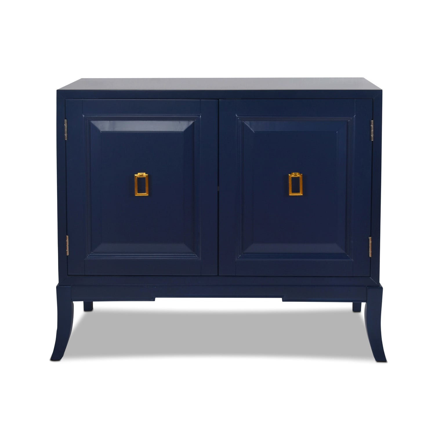 Accent and Occasional Furniture - Berkley Cabinet