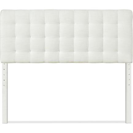 Beverly Queen Upholstered Headboard