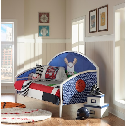 Big Game Twin Daybed