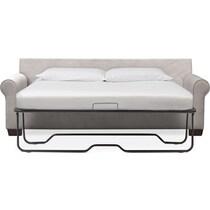 blake gray sleeper sofa