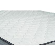 br firm white full mattress