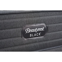 brb c class medium firm black california king mattress