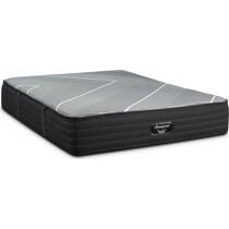 brb x class firm gray twin xl mattress