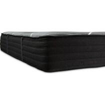 brb x class medium gray full mattress