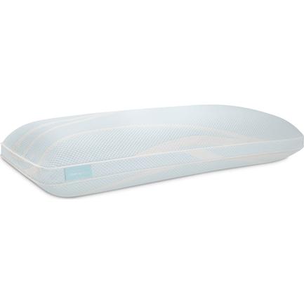 Tempur-Pedic® High-Profile Breeze Queen Pillow