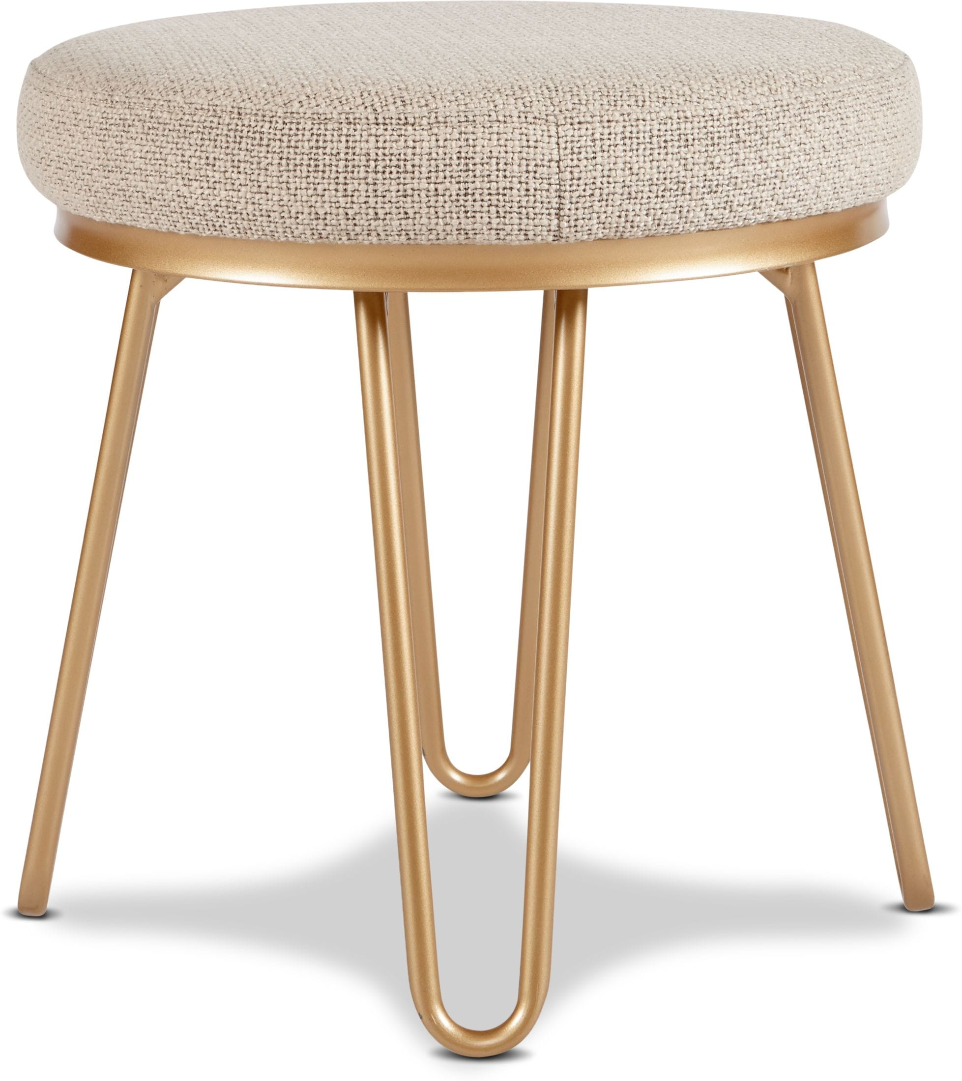 Kids Furniture - Bridget Round Stool