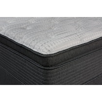 brs rest soft white full mattress
