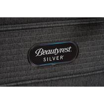 brs rest soft white king mattress