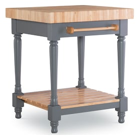 Brunswick Kitchen Island