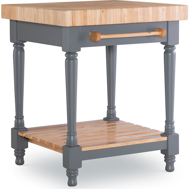 Dining Room Furniture - Brunswick Kitchen Island