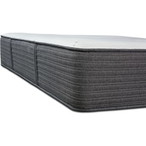 brx ip extra firm white california king mattress