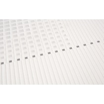 brx ip medium firm white queen mattress