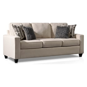 Burton Queen Sleeper Sofa