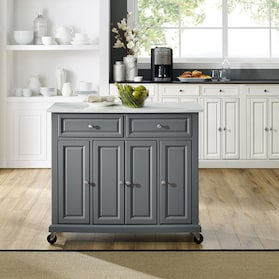 Byrde Kitchen Island